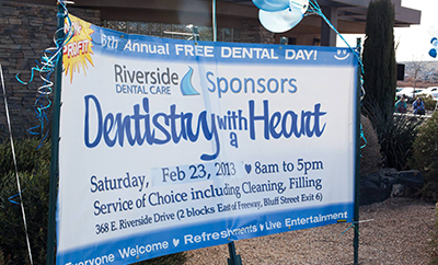 free-dental-day